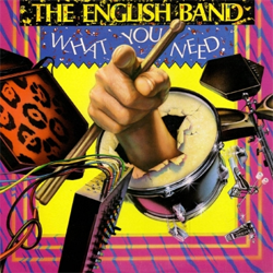 The English Band